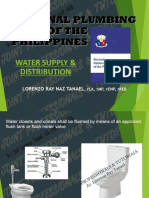 Water Supply and Disitribution.pptx