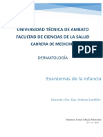EXANTEMAS DE LA INFANCIA.docx