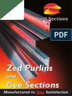 Zed Purlin