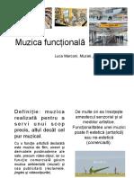 Muzica functionala
