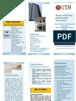 Msc Information Assurance