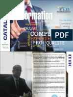 Catalogue Formation 1er Semestre 2015 Ifeg_cba