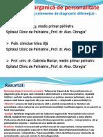 Lucrare-Tulburare-Organica-de-Personalitate (1).ppsx