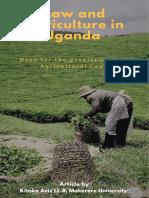 Agricultural Law in Uganda.pdf