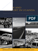 The Law and Transport in Uganda.pdf