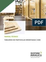 Manual Tecnico OSB