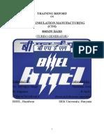 Bhel Haridwar Training report 800-MW bar CIM-block-4 EEE.docx