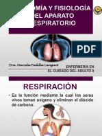 Anatomia Respiratoria