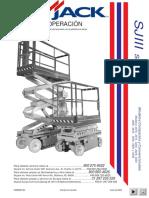 Manual Del Operario SJIII 3226