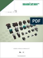 Relay Catalogue Feb 2015