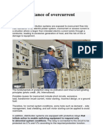 The importance of overcurrent protection.docx