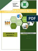 LABORATORIO  ING DE METODOS 2019.docx