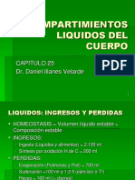 25-Compartimientos Liquidos Del Cuerpo