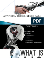 artificial intelligence (powerpoint)