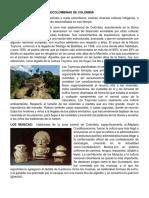 CULTURAS INDÍGENEAS PRECOLOMBINAS DE COLOMBIA.docx