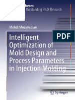 Intelligent Optimization of Mold Design and Process Parameters in Injection Molding ( PDFDrive.com )