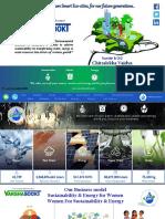 Varshasookt – Company Profile 2018