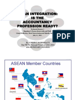 Asean Integration July 2015 Presentation