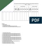Matrik Data Capaian Perkesmas Terintegrasi Pispk_2019