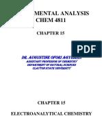 Chapter 15-4811-Electroanalyticalmethods.ppt