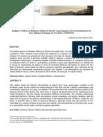 Religião e Política na Ditadura Militar do Brasil