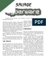 Cyber Ware