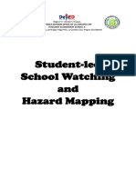 HES II (Student-led School Watching and Hazard Mapping) 2018