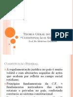 Faced-políticas Públicas-constituição e Sociedade
