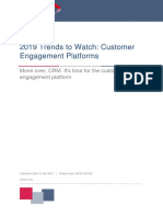 Ovum Trends Customer Engagement 5191349