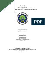 Wulan Rahayu Putri - Makalah Filsafat Modern.docx