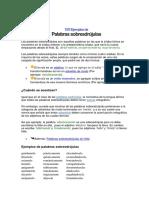 100 Ejemplos de palabras esdrujulas..docx