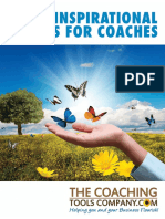 M3N 499 Inspirational Quotes for Coaches eBook