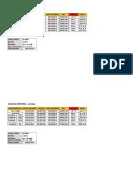 Excel Cálculo Hipoteca