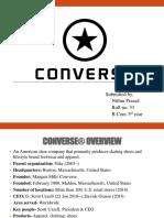 Converse Rollno33