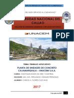 PLANTA DE UNIDADES DE CONCRETO CAJAMARQUILLA - UNACEM.docx