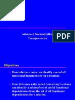 AdvancedNormalization