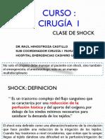 Shock ciru