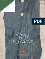 Héroes de Baler