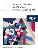 Catalogue of the Collection of American Paintings