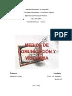 Informe MEDIOS DE COMUNICACION Y VIOLENCIA PEDRO GUEVARA.docx