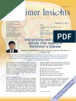 Alzheimer Insights