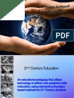 21 Stcentury Classroom 2