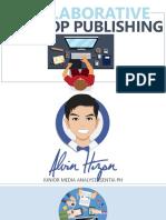 Collaborative Desktop Publishing