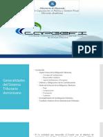 Generalidades Del Sistema Tributario Dominicano