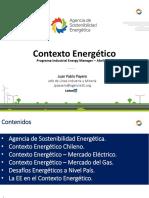 Contexto energetico