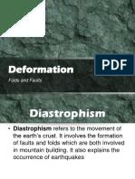 Deformation 1