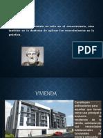 A020 VIVIENDA