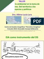 Presentación Albina Lara Definitiva