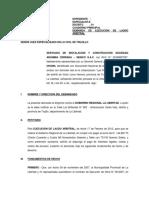 Demanda Ejecucion de Laudo La Libertad.docx