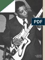 Hubert Sumlin Style Guitar